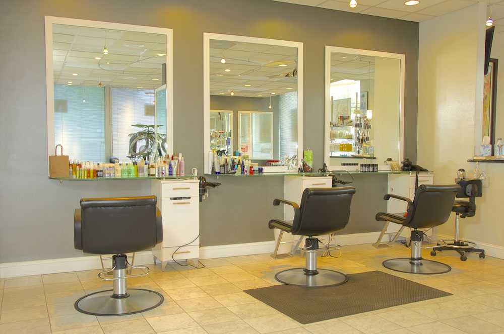 Clarendon Hair Salon Arlington VA