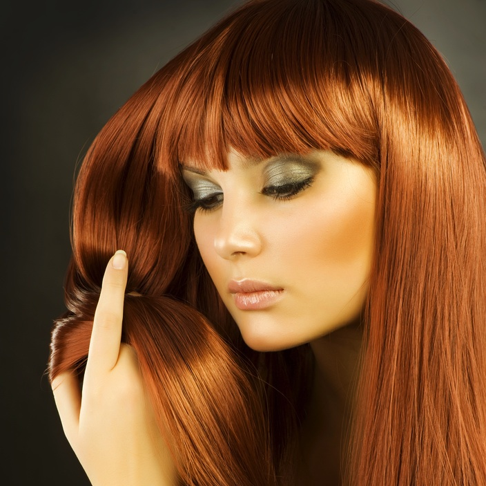Hair Coloring Arlington VA