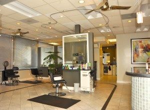 Hair Salon Arlington VA