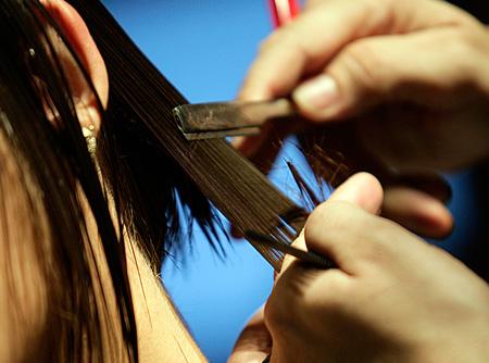 What Is Razor Cutting Arlington Hair Salonarlington Hair Salon